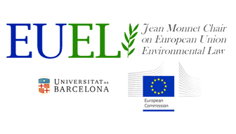 Jean Monnet Chair of EU Environmental Law